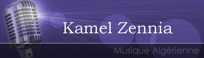 تيزي وزو - Kamel Zennia