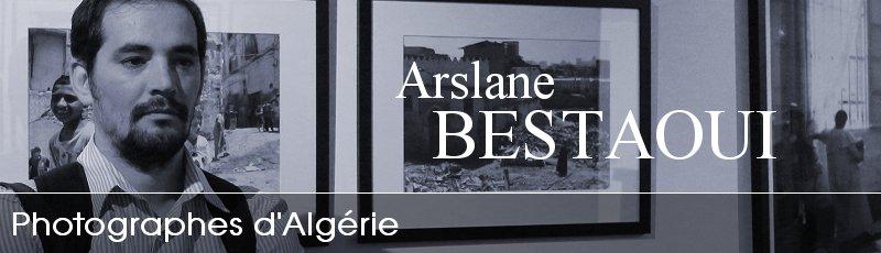 Tlemcen - Arslane Bestaoui