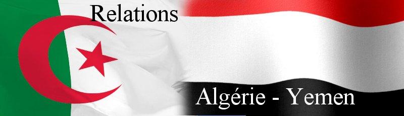 El-Oued - Algérie-Yemen