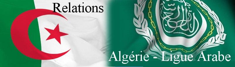 Médéa - Algérie-Ligue Arabe