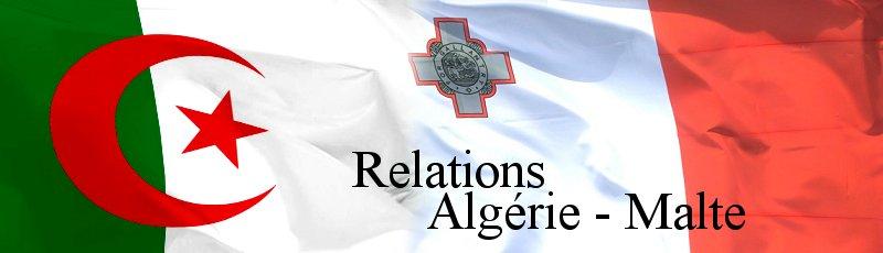 Béjaia - Algérie-Malte