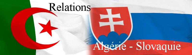 El-Oued - Algérie-Slovaquie