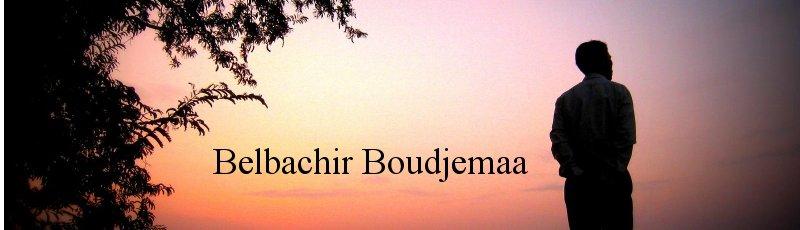 Béchar - Belbachir Mohamed Boudjemaa