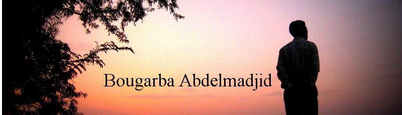 Béchar - Bougarba Abdelmadjid