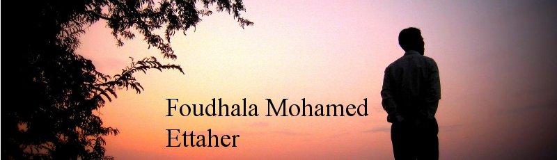 Sétif - Foudhala Mohamed Ettaher