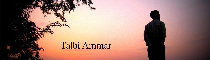 Khenchela - Talbi Ammar