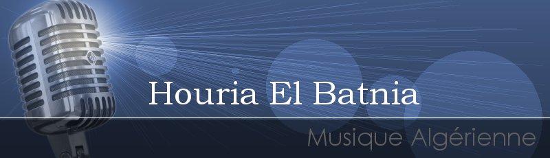 Batna - Houria El Batnia