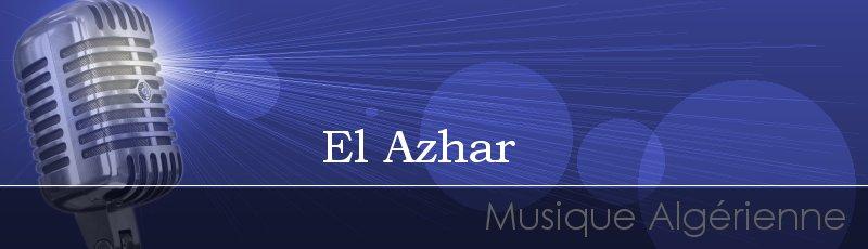 الجزائر العاصمة - El Azhar