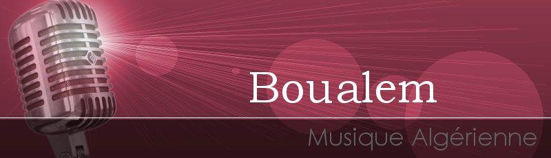 Alger - Boualem
