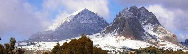 de3d1e131106f جبال الونشريس الجزائر المناطق الجبلية - الجغرافيا -