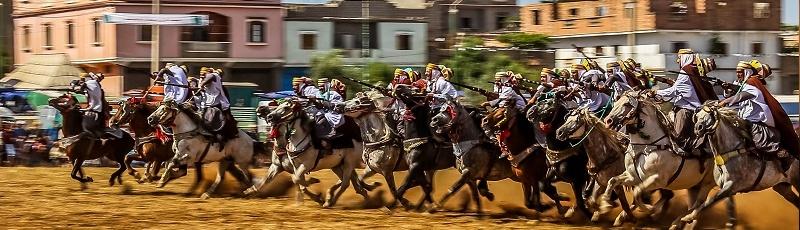 تلمسان - Waada Ain Youcef, Wilaya de Tlemcen
