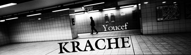 Constantine - Youcef Krache
