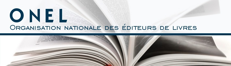 illizi - ONEL : Organisation nationale des éditeurs de livres