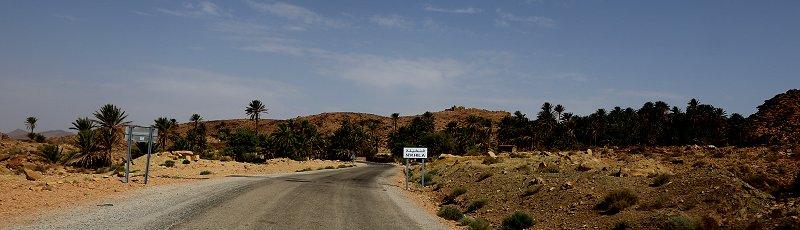 El-Bayadh - N'khila (Commune Boussemghoune, W. El Bayadh)