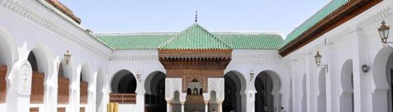 الشلف - Tourisme spirituel (religieux)