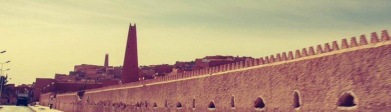 Ghardaia - Ksar Beni Isguen (Ghardaïa)