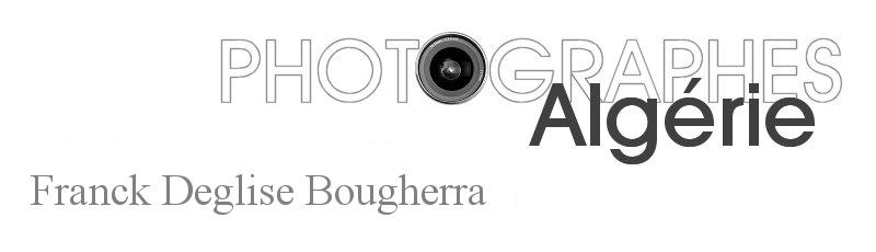 Alger - Franck Deglise Bougherra