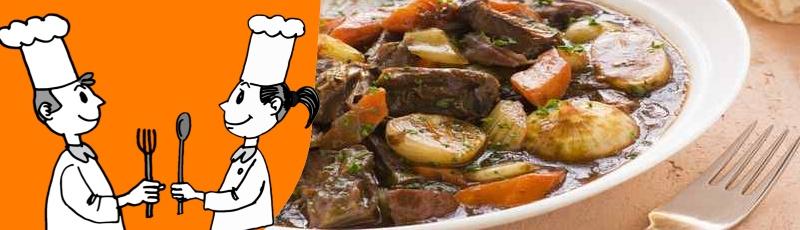 Alger - Recettes de cuisine du monde arabe et d'ailleurs