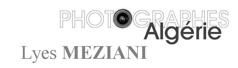 Alger - Lyes Meziani