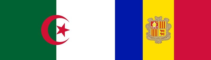 سطيف - Algérie-Andorre