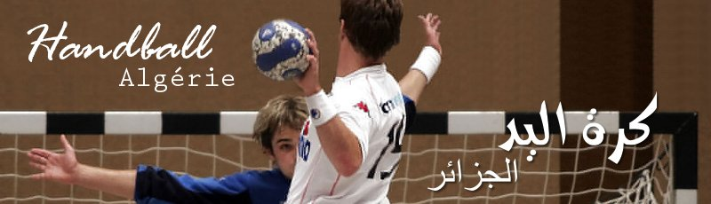 تمنراست - Handball
