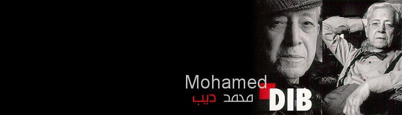 Tlemcen - Mohamed Dib