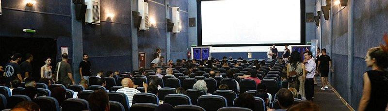 Béjaia - Rencontres cinématographiques de Béjaïa