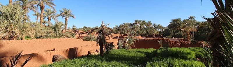 Mostaganem - Écotourisme en Algérie