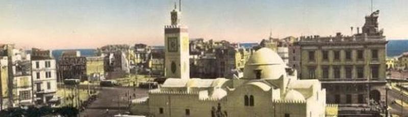 بسكرة - Mosquées anciennes d'Algérie