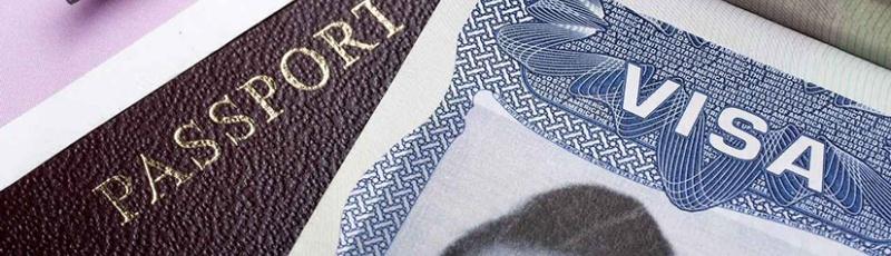 Toute l'Algérie - Réservations et Visas