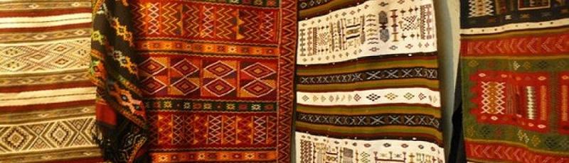 غرداية - Fête du tapis de Ghardaïa