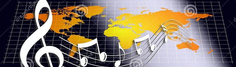 خنشلة - Musiques du Monde