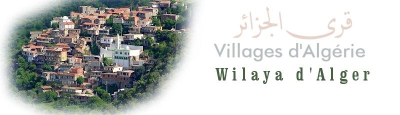 Alger - Ain El Benian(Commune Ain El Benian)