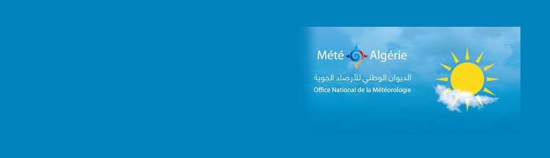 Béjaia - ONM : Office national de la Météorologie