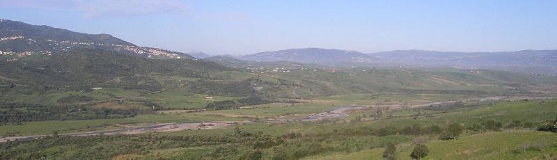 Boumerdès - Basse Kabylie