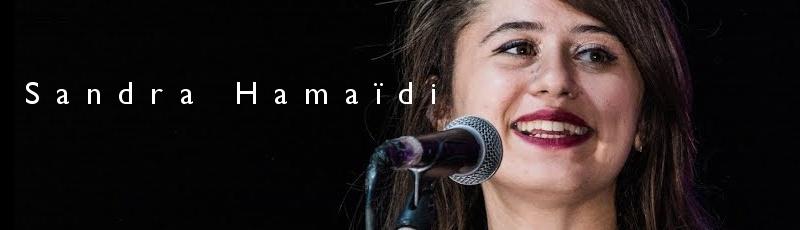 Tizi-Ouzou - Sandra Hamaïdi