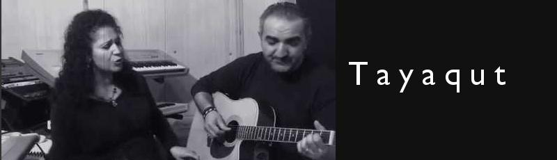 تيزي وزو - Tayaqut