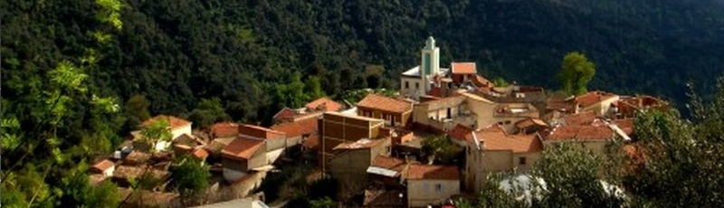 Tizi-Ouzou - Festival Agoulmime (village Ikhlidjen , commune de Larbaâ Nath Irathen, Wilaya de Tizi Ouzou)