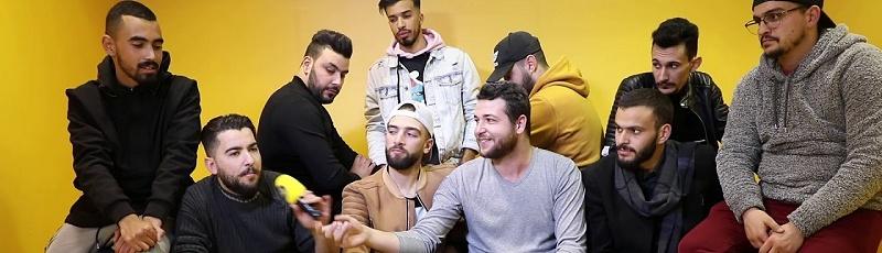 الجزائر العاصمة - Bara3im Thugs