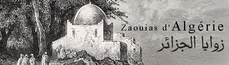 Alger - Zaouia de Sidi Saâdi, Alger