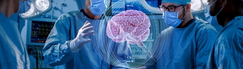 Algérie - Neurochirurgie