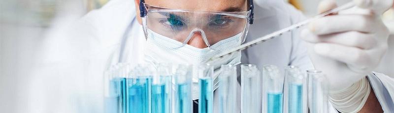 Algérie - Toxicologie