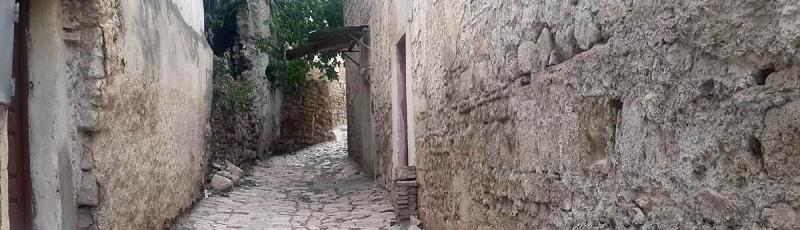 Mila - Vieux Mila(Commune de Mila, Wilaya de Mila)