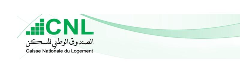 Toute l'Algérie - CNL :  Caisse Nationale Du Logement