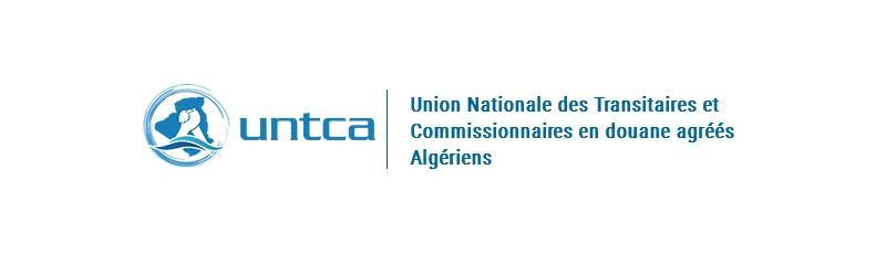 Toute l'Algérie - UNTCA : Union Nationale des Transitaires et Commissionnaires en douane agréés Algériens