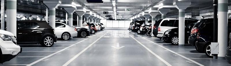 Toute l'Algérie - Parkings