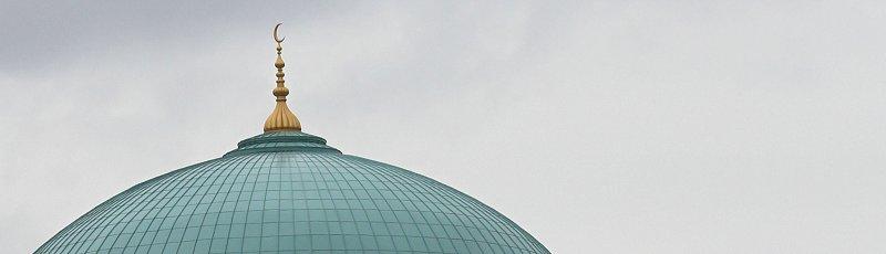 وهران - La grande mosquée Abdelhamid Ibn Badis