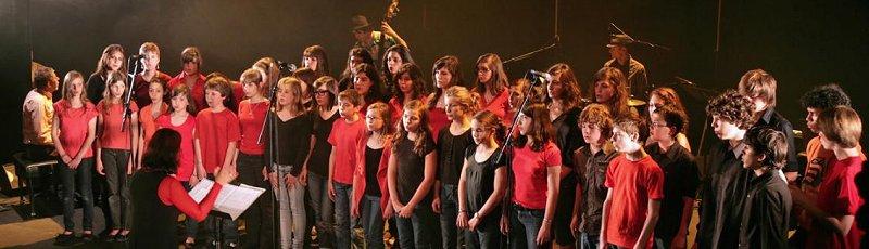 خنشلة - Conservatoire, Ecoles de Formation en musique