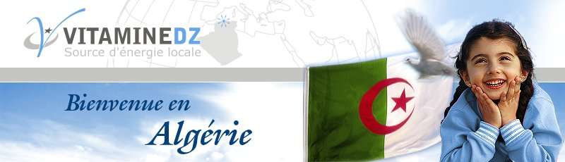 Alg�rie - Inscriptions, Orientations