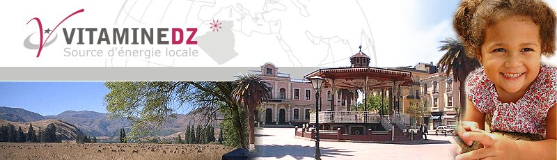 Sidi-Belabbès - Institutions de commerce